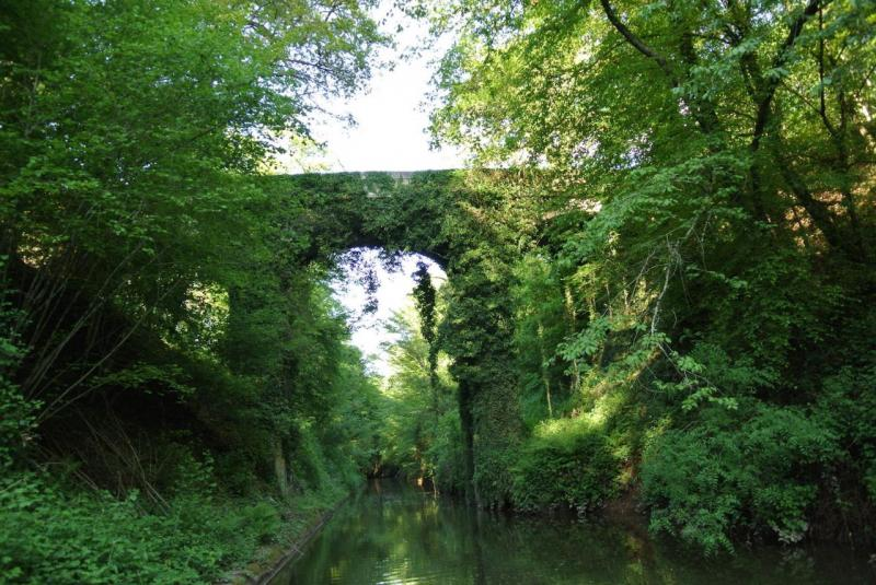 Balade canal du nivernais