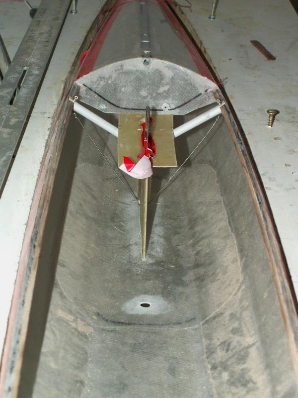 Pose à blanc bloc puits/renforts